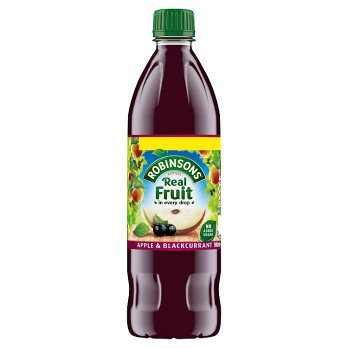 Robinsons Apple & Blackcurrant Squash 12*900ml [Regular Stock], Drinks, Robinsons, [variant_title],HP Imports British Wholesale Distribution