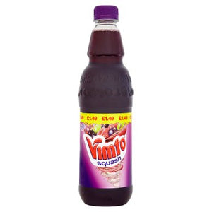Vimto Squash (PM) 12x725ml [Regular Stock], Vimto, Drinks- HP Imports