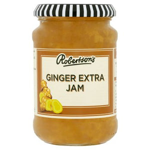 Robertsons Ginger Preserve 6x340g [Regular Stock], Hartley's, Jams/Marmalade/Spread- HP Imports