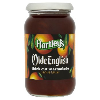 Hartley's Olde English Marmalade 6x454g [Regular Stock], Hartley's, Jams/Marmalade/Spread- HP Imports