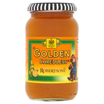 Robertsons Golden Shredless Orange Marmalade 6x454gm [Regular Stock], Robertson's, Jams/Marmalade/Spread- HP Imports