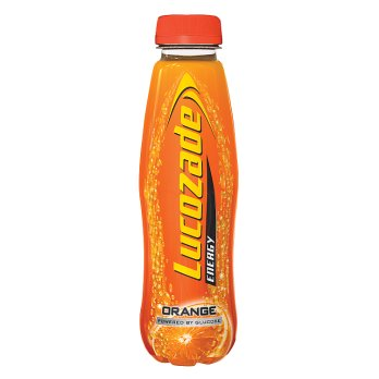 Lucozade Energy Original 3x8x380ml [Regular Stock]