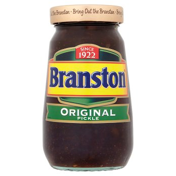 Branston Original Pickle 6x520g [Regular Stock], Branston, Table Sauces- HP Imports