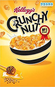 Kellogg's Crunchy Nut 8x500g [Regular Stock]