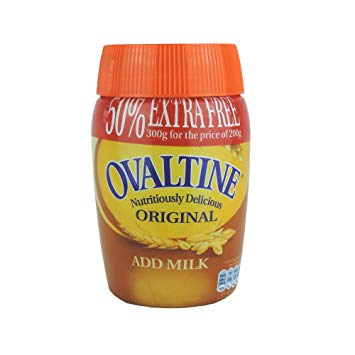 Ovaltine Original 6x300 (200g+50% Free) [Regular Stock]