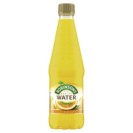 Robinsons Orange Barley Water 12*850ml [Regular Stock], Drinks, Robinsons, [variant_title],HP Imports British Wholesale Distribution