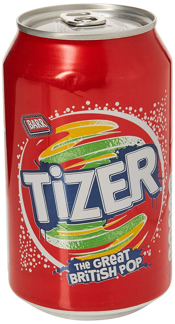 Tizer Sparkling Fruit Juice (PM) 24*330ml [Regular Stock], Drinks, HP Imports, [variant_title],HP Imports British Wholesale Distribution