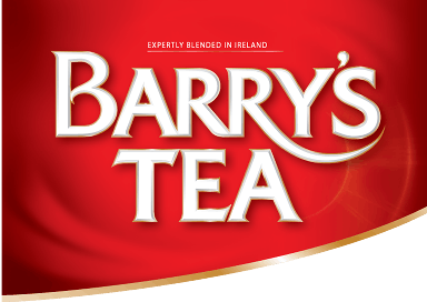 Barry's Irish Breakfast Tea 6*80's [Regular Stock], Drinks, Barry's, [variant_title],HP Imports British Wholesale Distribution