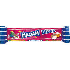 Haribo Maoam Bloxx (PM) 30x66g [Regular Stock], Haribo, Bagged Candy- HP Imports