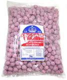 Kingsway Blackcurrant Bonbons 3kg [Regular Stock], Kingsway, Bulk Candy- HP Imports