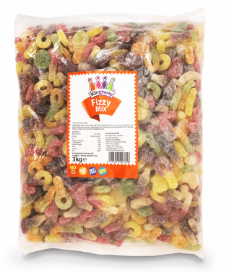 Kingsway Fizzy Mix 3kg [Regular Stock]