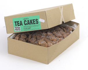 *Gray's Teacakes 2.7kg [Regular Stock], Bulk Candy, Gray's, [variant_title],HP Imports British Wholesale Distribution