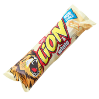 Nestle Lion White 40x42g [Regular Stock], Nestle, Chocolate Bar/Bag- HP Imports