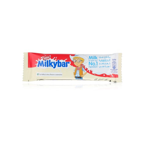 Nestle Milkybar Kids (PM) 54x12g [Regular Stock], Nestle, Chocolate Bar/Bag- HP Imports