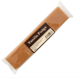 Real Candy Co. Vanilla Fudge Bar 12x150g [Regular Stock], Real Candy Co., Bagged Candy- HP Imports
