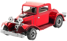 Load image into Gallery viewer, Metal Earth 1932 Ford Coupe