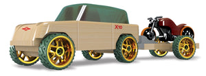 Automoblox Timber Pack