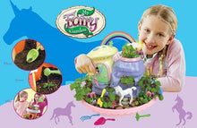 Load image into Gallery viewer, My Fairy Garden - Unicorn Paradise