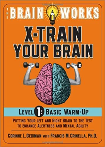 X-Train your Brain Level 1