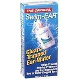 Swim-Ear Ear-Water Drying Aid, 1 fl oz (29.57 ml by Swim Ear