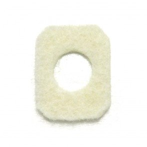 Corn Cushion 100 Pack, Felt 1/8