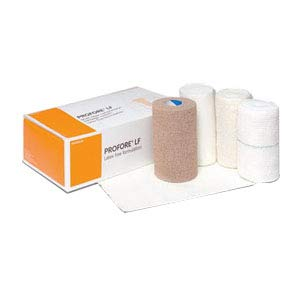 Profore Four Layer Bandage System Pack