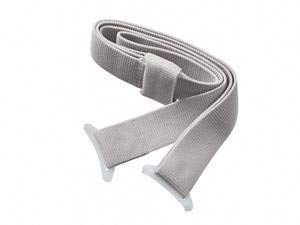 Brava 4247 Belt for SenSura Mio, 1 Belt
