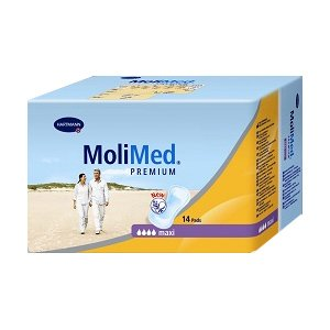 WH168654CA - MoliMed Maxi Incontinence Pad