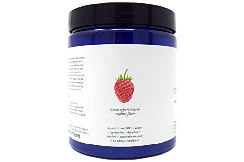 Ora Organic Prebiotic And Probiotic Powder Supplement   20 Billion Probiotics, 7 Strains For Best Pr