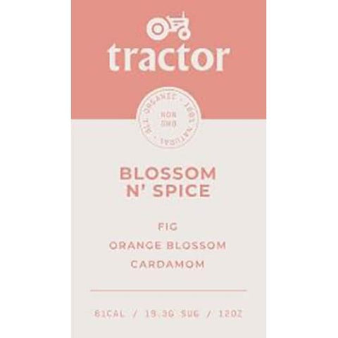 Tractor Blossom and Spice Concentrate -- 12 per case.