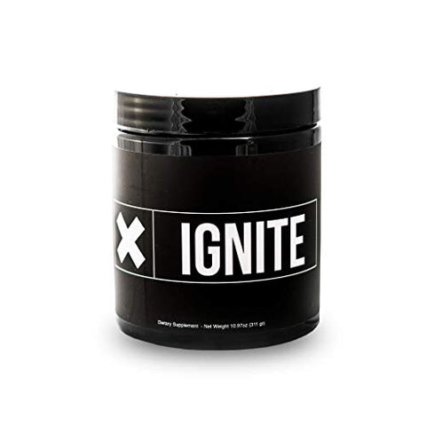 Xwerks Ignite - Pre-Workout Supplement - Watermelon 30 Servings