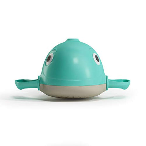 OKBABY Hollie - Floating Whale to Develop Children's Sight Skill