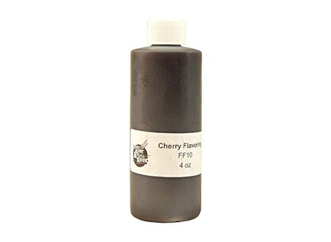 Fruit Flavorings - Cherry (4 oz) (Pack of 30)