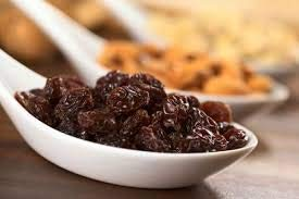 Finaldeals Natural & Pure Brown Dried Raisins Munakka Thompson Dried Grapes -100 gram