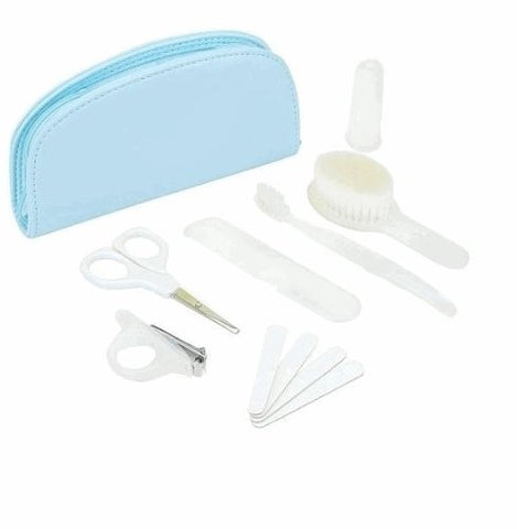 Especially for Baby Deluxe Grooming Set (Blue)