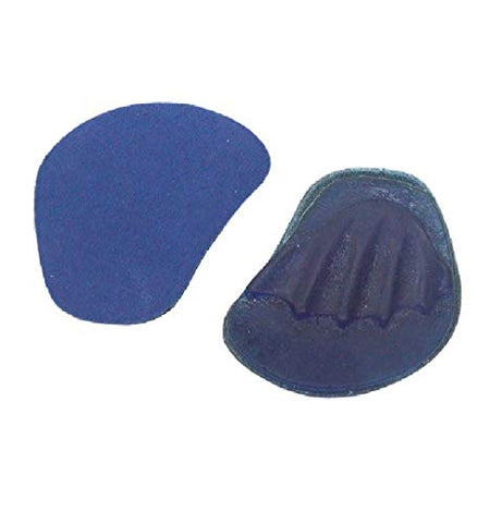 Riecken Pq Gel Dancermetatarsal Pads - One Pair (Small, Standard)