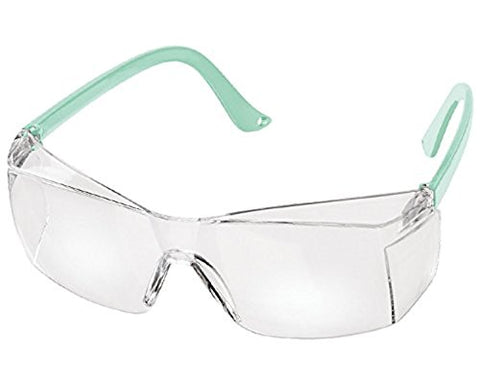 Prestige Medical Colored Temple Eyewear Aqua Sea 2 Pack