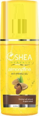 Oshea Herbals Almondfine Anti Wrinkle Gel(50 G)