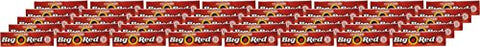 Wrigleys Big Red chewing gum, Cinnamon, 5 sticks per pack