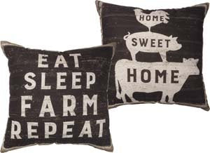 Primitives by Kathy Pillow - Eat Sleep Farm Repeat