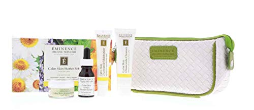 Eminence Calm Skin Starter Set Sensitive Skin 4 Products New Fresh Product