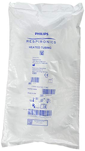 Respironics Dreamstation HT15 Heated Tubing | CPAP Tubing