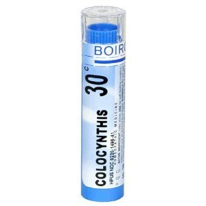 Boiron - Colocynthis 30c, 30c, 80 pellets by Boiron
