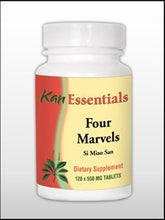 Kan Herbs - Four Marvels 120 tabs by Kan Herbs - Essentials