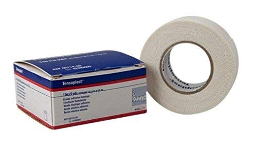 Elastoplast Band White To Reduce Edema - 1 inch X 5 Yards