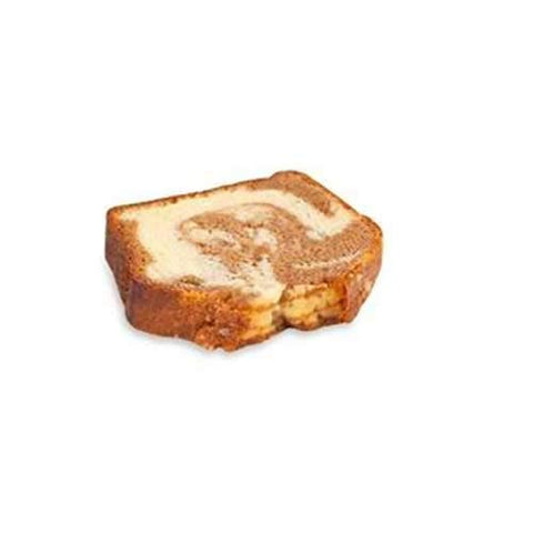 Best Brands Cinnamon Butter Loaf Cake, 16 Ounce -- 12 per case.