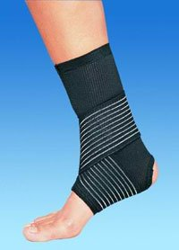 79-81373 Support Ankle Procare Elastic Small Universal Low Profile Part# 79-81373 by DJO, Inc Qty of 1 Unit