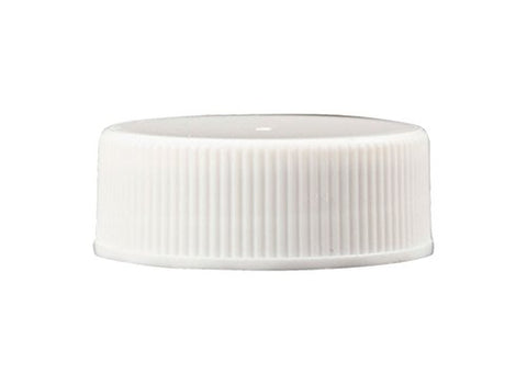 Screw Cap - Plastic - 28 mm - Pack of 25 (Pack of 10)