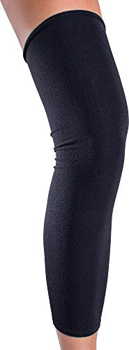 DonJoy Knee Brace Undersleeve, Closed Patella, Small