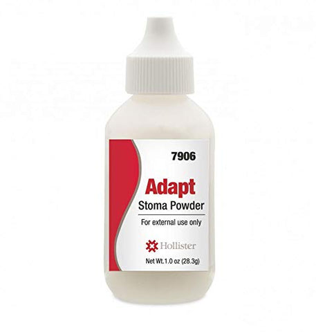 Hollister Adapt Stoma Powder 1Oz (1 Bottle)